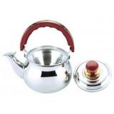 Чайник муз.с заварником д160 мм