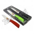 """Нож керамика 5"""" с рисунком"""