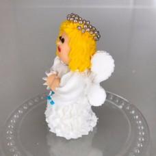 """съедобное украшение """"Ангел"""""""